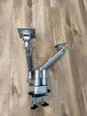 Dynafly Dual Monitor Arm for Sale in San Jose, CA