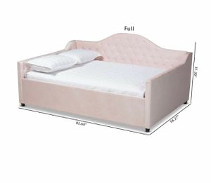 Full size only daybed no mattress included for Sale in Dallas, TX