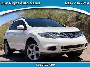 2014 Nissan Murano FWD SL for Sale in Phoenix, AZ