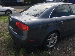 06 Audi A4 parts only clean for Sale in Providence, RI