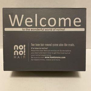 Nono Hair Remover for Sale in Corning, CA