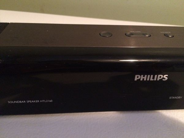 Philips Sound Bar
