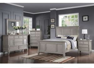 Levin Brimley Bedroom Set for Sale in Pittsburgh, PA