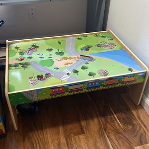 Play Train Table for Sale in Hillsboro, OR