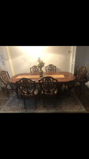 MARLO Expandable Dining Set for Sale in Silver Spring, MD