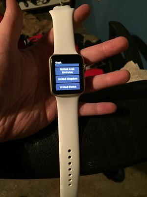 Series 1 Apple Watch for Sale in St. Louis, MO