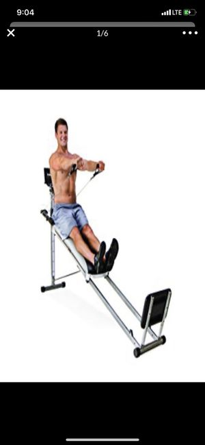 Bayou fitness Air Rowing Machine for Sale in Orlando, FL