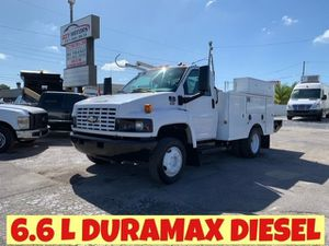 2004 Chevrolet CC4500 for Sale in St.Petersburg, FL