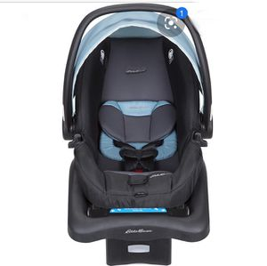 Eddie Bauer car seat (only) for Sale in Wake Forest, NC
