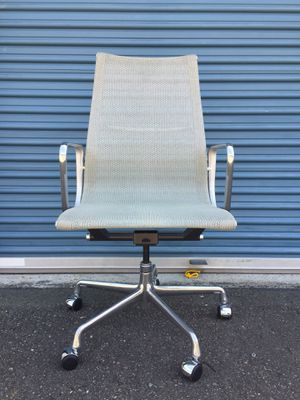 Herman Miller - Eames Aluminum Group Executive Chair for Sale in Kirkland, WA