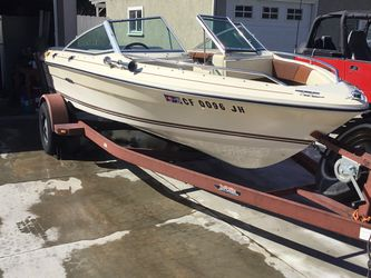 1986 Sea Ray Seville for Sale in Lakewood,  CA