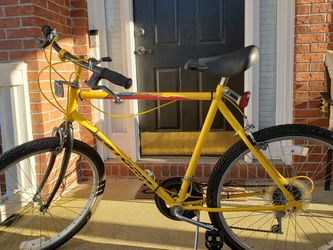 """HUFFY Mt. Storm 18 Speed 26"""" Mountain Bike for Sale in Duluth,  GA"""