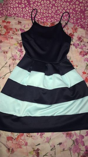 Dressy dress/homecoming dress for Sale in San Antonio, TX