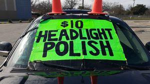 Mike The Headlight Guy is in San Antonio for Sale in San Antonio, TX