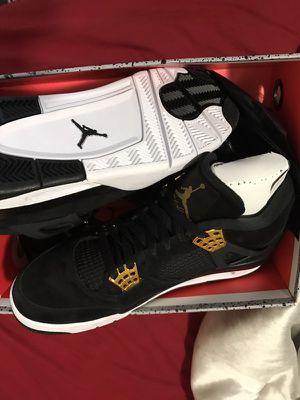 Jordan 4 Ds for Sale in Detroit, MI