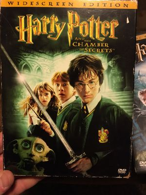 Harry Potter DVDs for Sale in Midwest City, OK