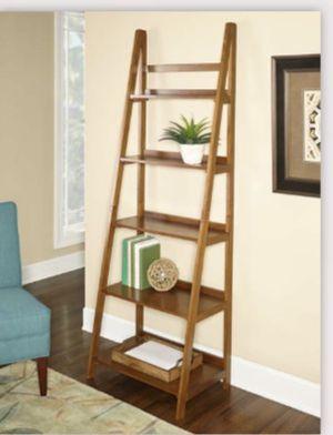 Ladder shelf for Sale in Staten Island, NY