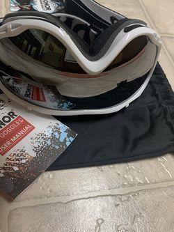 Ski Snowboard Goggles UV Protection Anti Fog Snow Goggles for Sale in Lakeside,  CA
