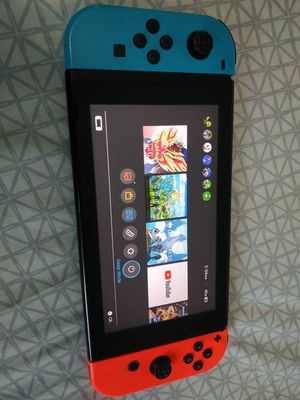 Nintendo Switch unpatched for Sale in Garden Grove, CA