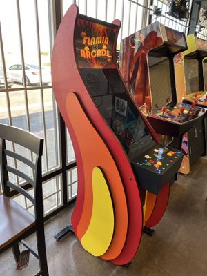 Arcade multi classic 412 games in 1 , preowned for Sale in Westminster, CA
