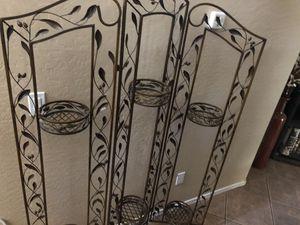 Iron Plant 🌱 holder for Sale in Phoenix, AZ
