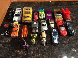 Toy cars for Sale in Silver Spring, MD