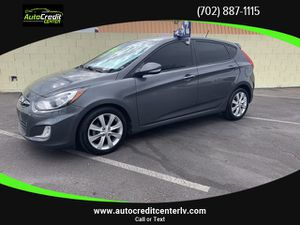 2013 Hyundai Accent for Sale in Las Vegas, NV