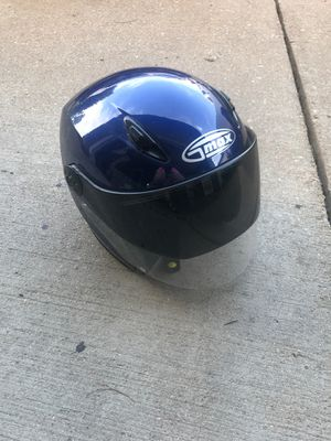 GMAX DOT 17S Helmet Medium Size for Sale in St. Louis, MO