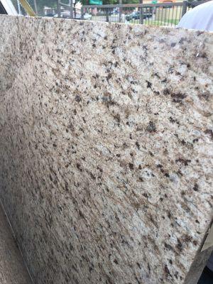 Light colored granite remnants for Sale in Dallas, TX