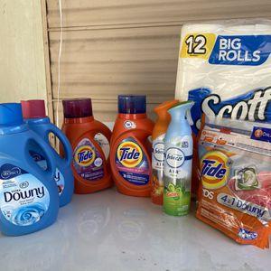 Detergent for Sale in Stanton, CA