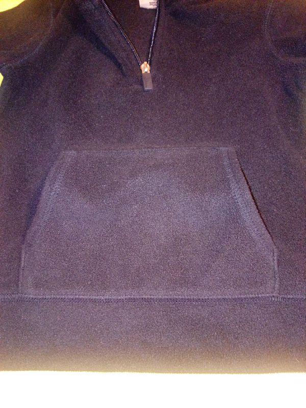 Danskin sz (6-6X) pullover fleece sweater