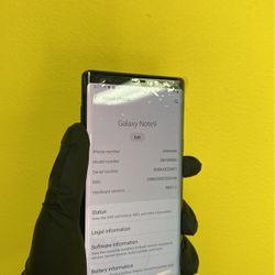 Galaxy Note 9 for Sale in Murfreesboro,  TN