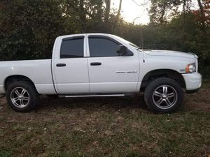 2003 dodge ram 1500 loaded new motor with warranty new suspension system no rust for Sale in Morristown, TN