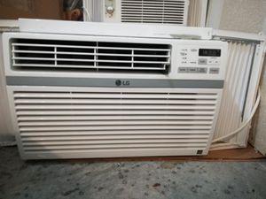 Window AC unit / LG 8500 BTU / Frigidaire 5000 BTU for Sale in Sherwood, OR