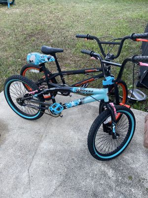 Boy an Girl bike for Sale in Fort Worth, TX