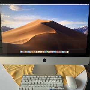 iMac 27inch Late 2013 for Sale in Mission Viejo, CA