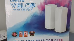 Linksys velop for Sale in Alhambra, CA