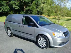 2014 Ram C/V mini cargo van Commercial Van Delivery Van for Sale in Jonestown, PA