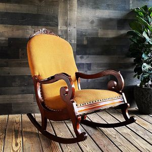 Antique Rocking Chair for Sale in Brentwood, NC
