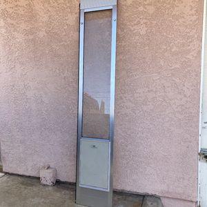 Sliding Door Per Access Door 15x80 for Sale in Long Beach, CA