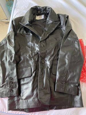 Leather jacket for Sale in Alexandria, VA