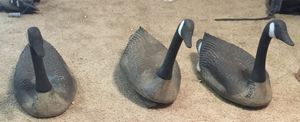 Geese decoys for Sale in Fort Worth, TX