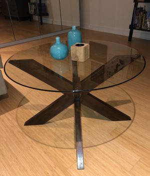 Coffee table for sale for Sale in NJ, US