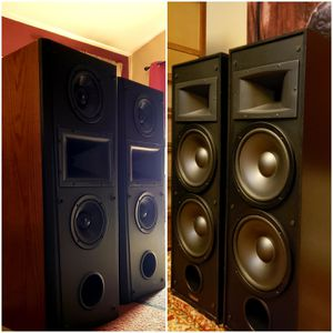 Klipsch Vintage Speakers for Sale in Maricopa, AZ
