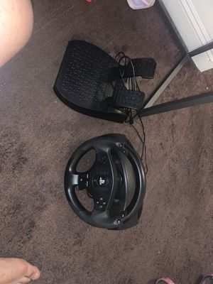 PS4 thrust master for Sale in NV, US