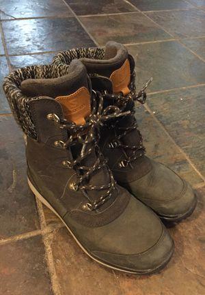 Salomon Women's Hime Mid Winter Boot for Sale in Salt Lake City, UT