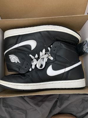 Jordan 1 yin and yang TRADE ONLY size 10 for Sale in Diamond Bar, CA