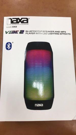 Portable Bluetooth Speaker for Sale in Laveen Village, AZ
