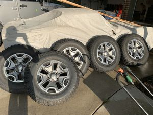 Wheels and tires for Sale in Lincoln, NE