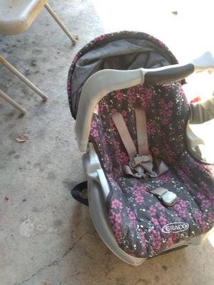 Infant rear carseat for Sale in Sulphur, LA